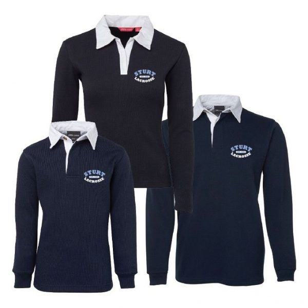 Rugby Top Mens